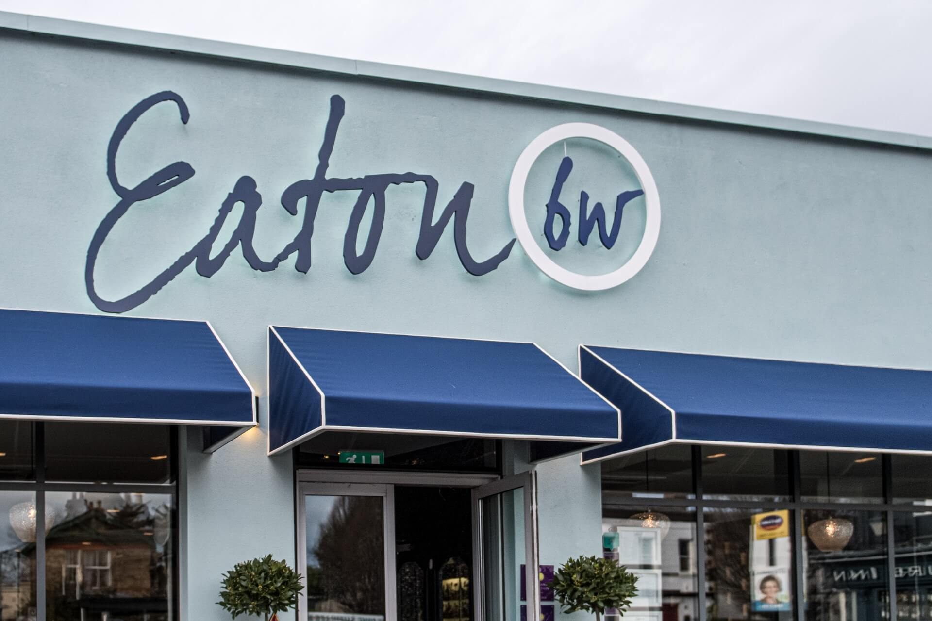 Eaton 6W