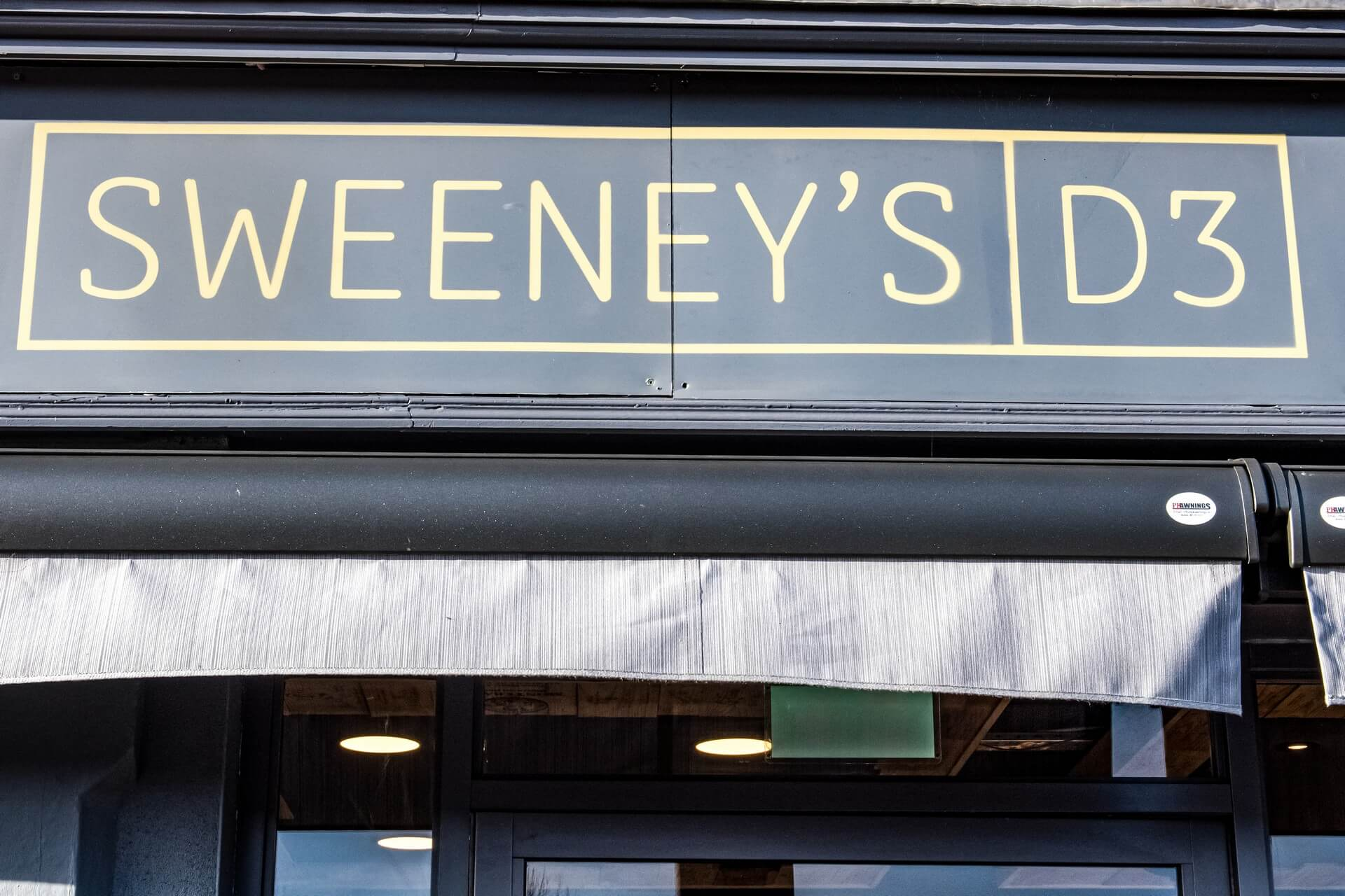 Sweeney Fairview